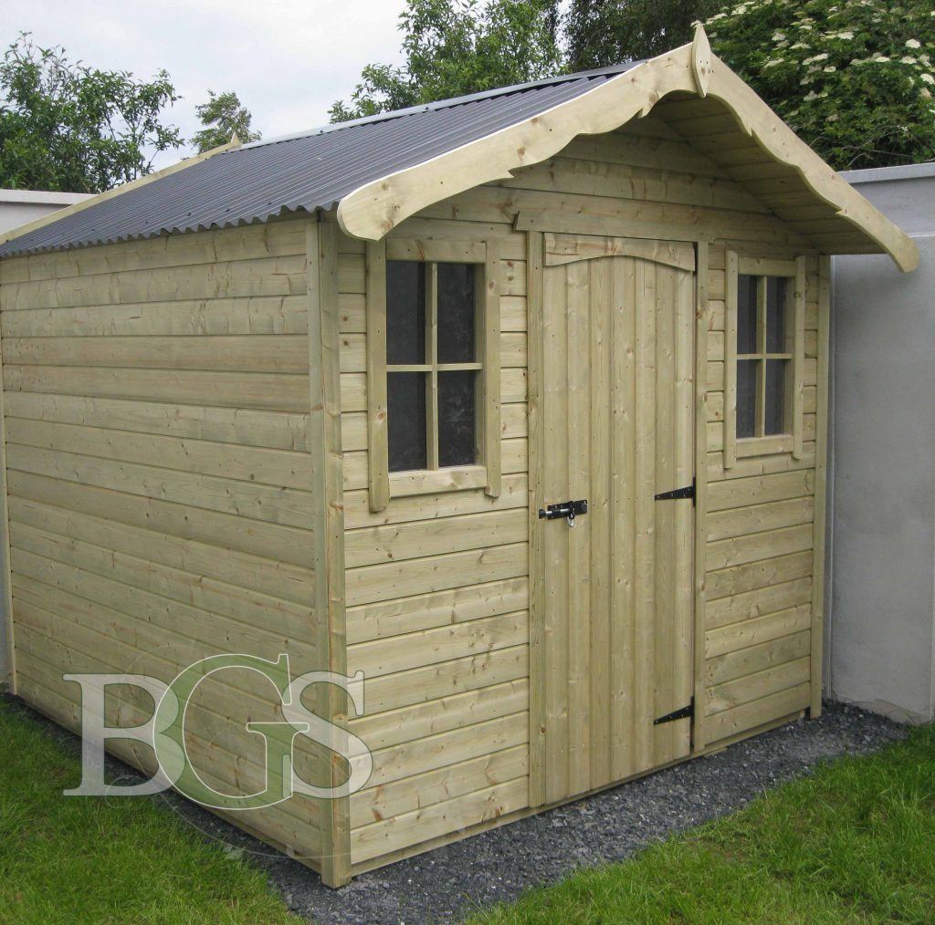 Cabin Pressure Treated