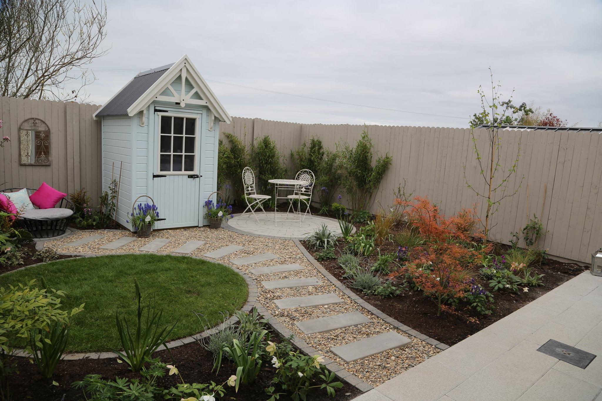 Garden Sheds Ireland Presented By Boyne Garden Sheds